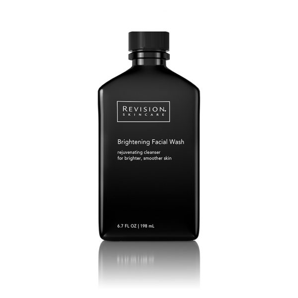 Brightening Facial Wash by Revision Skincare