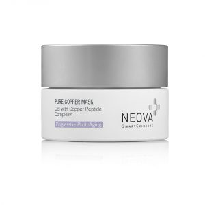 pure copper mask by neova