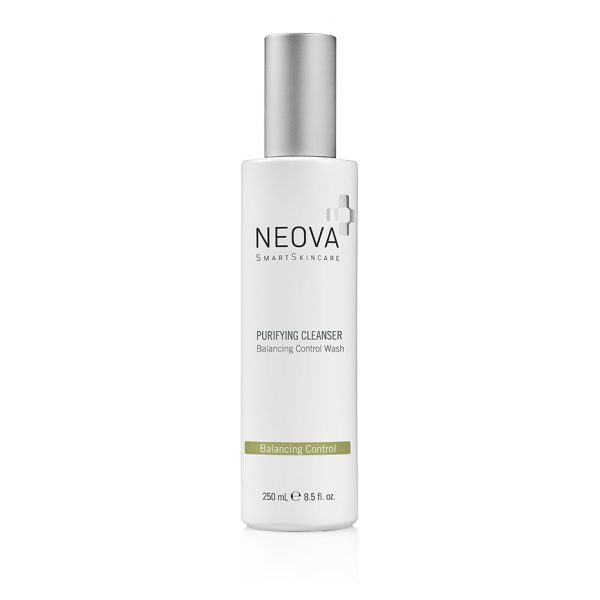 purifying cleanser by neova